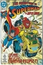 The Adventures of Superman in Super-Town!
