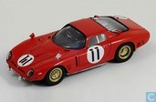Bizzarrini No.11 Le Mans 1966 Posey - Natili
