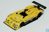 WR No.25 Le Mans 2003 Daoudi - Fournoux - Briere