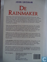 Books - Miscellaneous - De Rainmaker