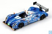 Pescarolo Judd, No.17 Le Mans 13th 2007 Primat - Tinseau - Treluyer