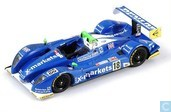 Pescarolo Judd Rollcentre Racing, No.18 Le Mans 4th 2007 Barbosa - Hall - Short