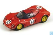 Bizzarrini P538 Le Mans Test 1967