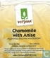 Chamomile with Anise