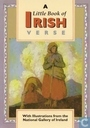 A little book of Irish verse