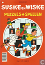 Comic Books - Willy and Wanda - Puzzels + spellen