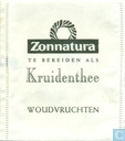 Most valuable item - Woudvruchten