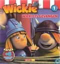 Wickie is gevangen
