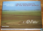 Great monuments of the ancient world