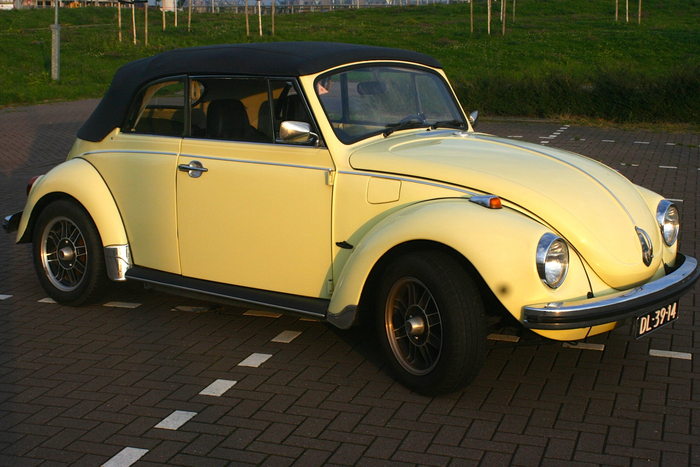 volkswagen coccinelle 1302 ls cabriolet 1972 catawiki. Black Bedroom Furniture Sets. Home Design Ideas