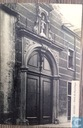 ANVERS - Porte du Beguinage