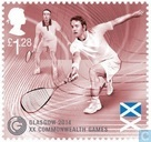 20th Commonwealth Games Glasgow