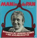 Man in de pan