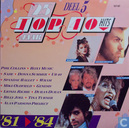 25 Jaar Top 40 Hits 5 : 1981-1984