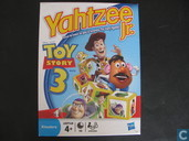 Toy story 3 Yahtzee Jr.