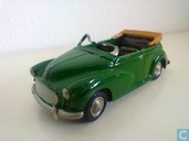 Morris Minor Series 1000 Cabriolet