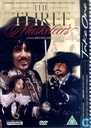 DVD / Vidéo / Blu-ray - DVD - The Three Musketeers