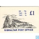 Gibraltar Post Office