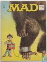 Comic Books - Mad - Vol.1 (magazine) (Dutch) - Nummer  23