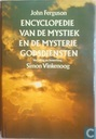 Encyclopedie van de mystiek van de mysterie godsdiensten