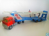 Ford Carrimore Mark IV Car Transporter Gift Set