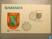 Province Of Stamps
