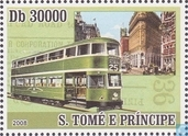 Historic trams