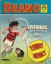 Dennis the Tennis Menace