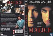 DVD / Video / Blu-ray - DVD - Malice