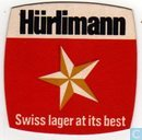 Hürlimann Swiss lager at its best