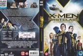DVD / Video / Blu-ray - DVD - First Class