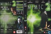 DVD / Video / Blu-ray - DVD - Mimic 2