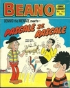 Dennis the Menace Meets- Pascale ze Rascale