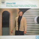 Vince Hill