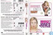DVD / Video / Blu-ray - DVD - Bridget Jones's Diary + The Edge of Reason