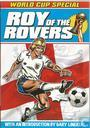 Roy of the Rovers World Cup Special