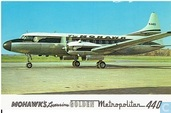 Mohawk Airlines - Convair CV-440