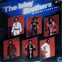 Disques vinyl et CD - Isley Brothers, The - Winner Takes All