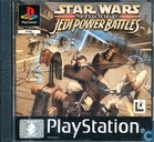 Star Wars Episode I Jedi Power Battles