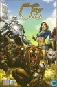 Grimm Fairy Tales: Oz 2