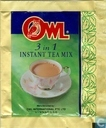 3 in 1 Instant Tea Mix
