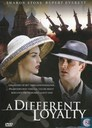 DVD / Video / Blu-ray - DVD - A Different Loyalty
