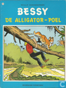 Strips - Bessy - De alligator-poel