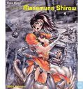 The best of Masamune Shirow calendar 2001