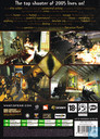 Jeux vidéos - PC - FEAR: Extraction Point