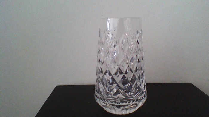 Waterford Crystal Small Vase Catawiki