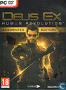 Deus Ex - Human Revolution Augmented Edition