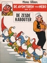 Comic Books - Nibbs & Co - De zesde kabouter