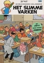 Comic Books - Jeremy and Frankie - Het slimme varken