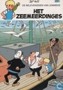 Comic Books - Jeremy and Frankie - Het zeemeerdinges